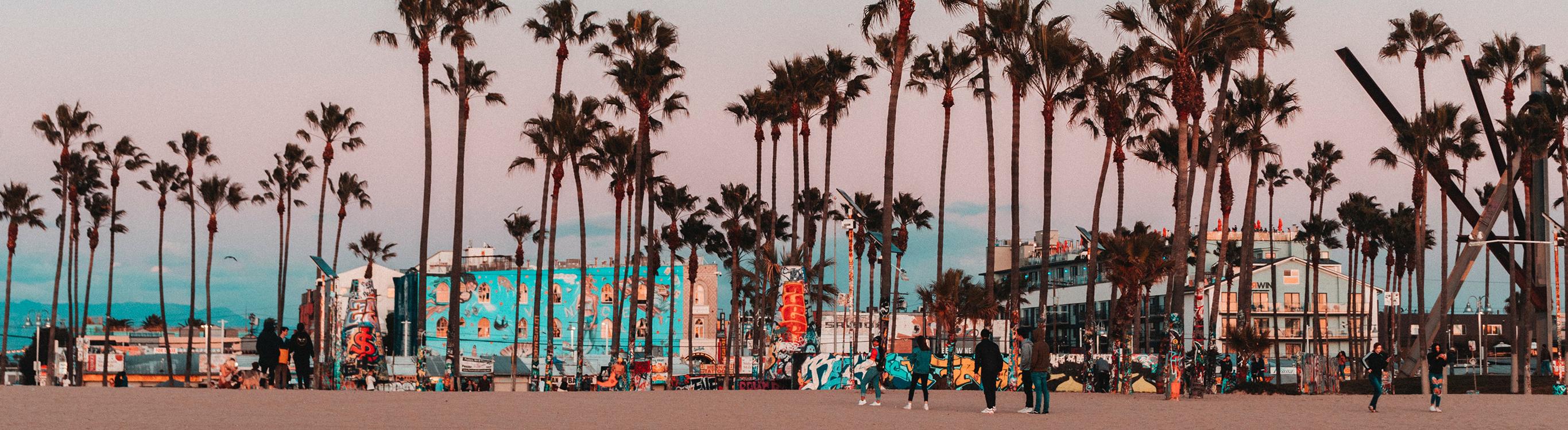 Party Bike Santa Monica - The #1 Santa Monica Pedal Pub Crawl